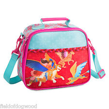 NWT Disney Store Princess Elena of Avalor Lunch Box Tote school