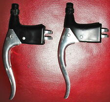 NOS Mafac Racer Alloy/ Plastic Brake levers, Super Lightweight, FREE SHIP in USA