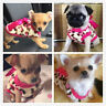 Teacup Dog Clothing Puppy Vest Pet Coat Clothes Hoodie chihuahua yorkie maltese