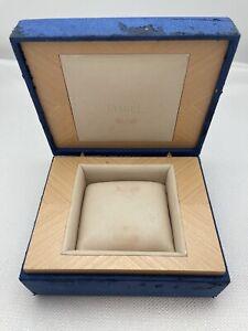 Vintage Piaget Watch Box