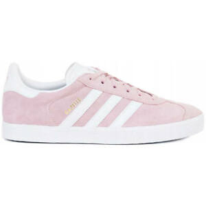 adidas Gazelle Youth Women's Lifestyle Shoes Athletic Sneakers