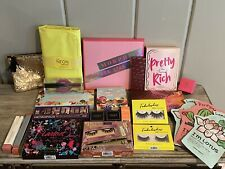 24 Piece Makeup Bundle Full Size Luxury Too Faced Tarte Morphe Jeffree Star More