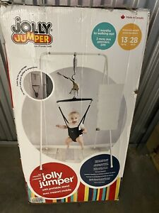 jolly jumper with portable stand