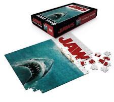 Les Dents de la mer Puzzle Movie Poster Jaws