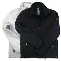 Timberland Men's MT. Waumbeck Softshell Windproof Jacket A1HQ8