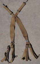 Army M1936 Suspenders