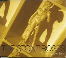 Ian Brown STONE ROSES Ten Storey Love Song w/ 2 UNRELEASED TRX CD Single  SEALED