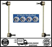 PAIR DAEWOO Kalos Nubira Tacuma (FRONT) Stabiliser Anti Roll Bar Drop Links