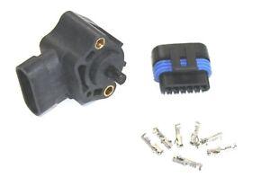 FBW Dual Output Throttle Position Sensor