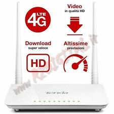 ROUTER 3G 4G INTERNET WIRELESS N 300M WIFI MODEM LAN SWITCH UNIVERSALE HSDP ADSL