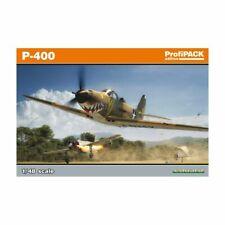 Eduard Edua8092 P-400 1/48