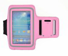 SXP Sport Neopren Armband+Tasche Klettverschluss Pink für Sony Xperia Z3 Compact