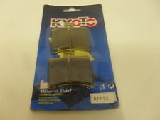 Aprilia RS 125 2007 ( CC) - Brake Disc Pads Rear Kyoto