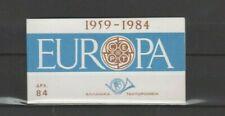 "Europa CEPT, Carnet de timbres "" Europa "" neuf MNH, bien"