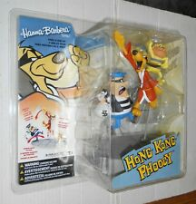 Mcfarlane Hanna Barbera Series 1 Hong Kong Phooey figure NEW