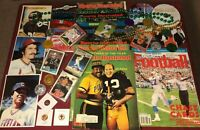 Junk Drawer Collectibles, Football/Baseball Cards, Bradshaw, Misc #12/1/1P