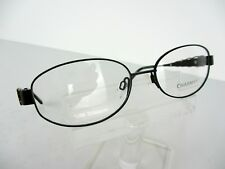 CHARMANT TITANIUM CH 12105 (BK) Black 53 x 17 135 mm Eyeglass Frames