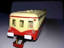 AUTORAIL PICASSO HO JOUEF TRAIN ELECTRIQUE  X 3827