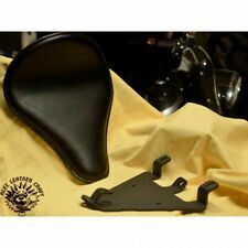 Bobber seat+mounting kit for HD Sportster48/Forty Eight ´04-`06 & 2010 size XS/2