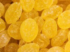 Lemon Drops 2 Lbs Bulk Vending Machine Fresh Hard Candy New