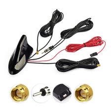 FM AM Radio Shark Antenne für Auto GPS Nav System DAB+ Empfänger Digital Radio