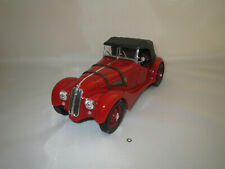 """Road Legends  BMW  328  """"1940""""  (rot) 1:18 ohne Verpackung ! (1)"""