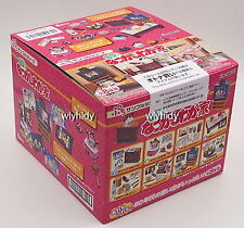 Home away from home 80's nostalgia  Complete Box Set - Re-ment   , hok