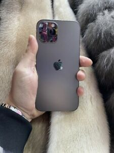 Apple iPhone 12 Pro MAX 128Gb Graphite (Unlocked) Free Shipping