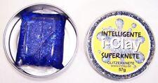 Original I-Clay + I-Gum Riesen Auswahl intelligente Superknete Knete Neu OVP