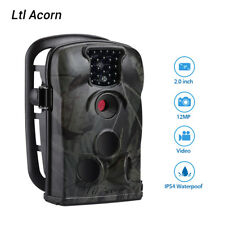 12MP Little Acorn LTL 5210A Game Scouting Hunting Trail Camera Wildlife Cam H2
