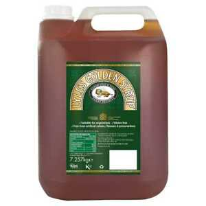 Lyles Golden Syrup 7.257kg Catering Size