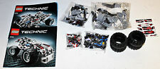 LEGO Technic Quad Bike 8262 - Not in Original Box - Factory Sealed    *NEW*