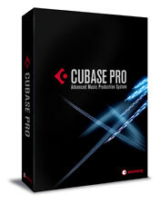 Steinberg Cubase Pro 9 Recording Software