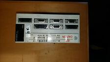 Mitsubishi Fca50l Control Unit From Yang Sml 12 Cnc Lathe