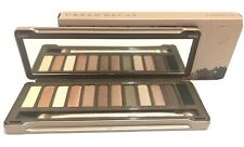 Urban Decay Naked 2 Eyeshadows Palette. New In Box