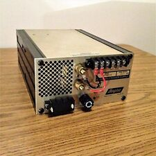 ACOPIAN  W24MT25 15A 250V REGULATED POWER SUPPLY