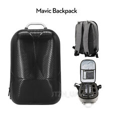 Mavic Backpack Carbon Firber Carrying Case Bag For DJI Mavic Pro Platinum Drone