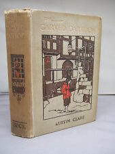 The Carved Cartoon - A Picture of the Past by Austin Clare - Decorative HB