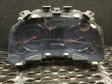 09 INFINITI G37X INSTRUMENT CLUSTER PANEL GAUGE OEM N46 35K