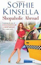 Shopaholic Abroad: (Shopaholic Book 2),Sophie Kinsella