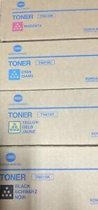Genuine Konica Minolta Toner