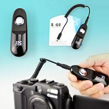 RM-UC1 Remote Shutter Coiled Cord 90cm Olympus PEN-F E-PL8 E-M5 II E-M1 II XZ2