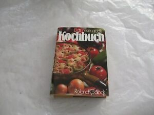 Das neue große Kochbuch, von Roland Gööck