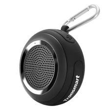 Enceinte Bluetooth 4.2 Portable 7W, Haut-parleur étanche Sans Fil, IP67 & TWS
