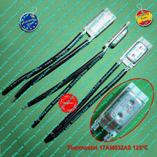 Termostat (1Pz) 17AM032A5 125ºC contact  NC, Switch Thermostat