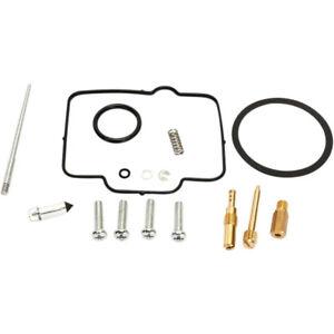 Carburetor Repair Kit For Suzuki RM 250 1995