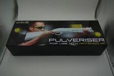 PULVERISER RIFLE Gun Controller ATTACHMENT FOR WII HIVE MIB