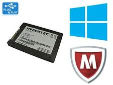 NEW SSD Hard Drive 240 GB 2.5 With Genuine Windows 10 Professional Office 2016
