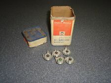 Lot of (5) New NOS OEM GM Delco Remy Alternator Rectifier 1961952