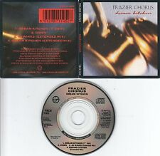 Frazier Chorus CD-single Dream Kitchen (3 pouces)